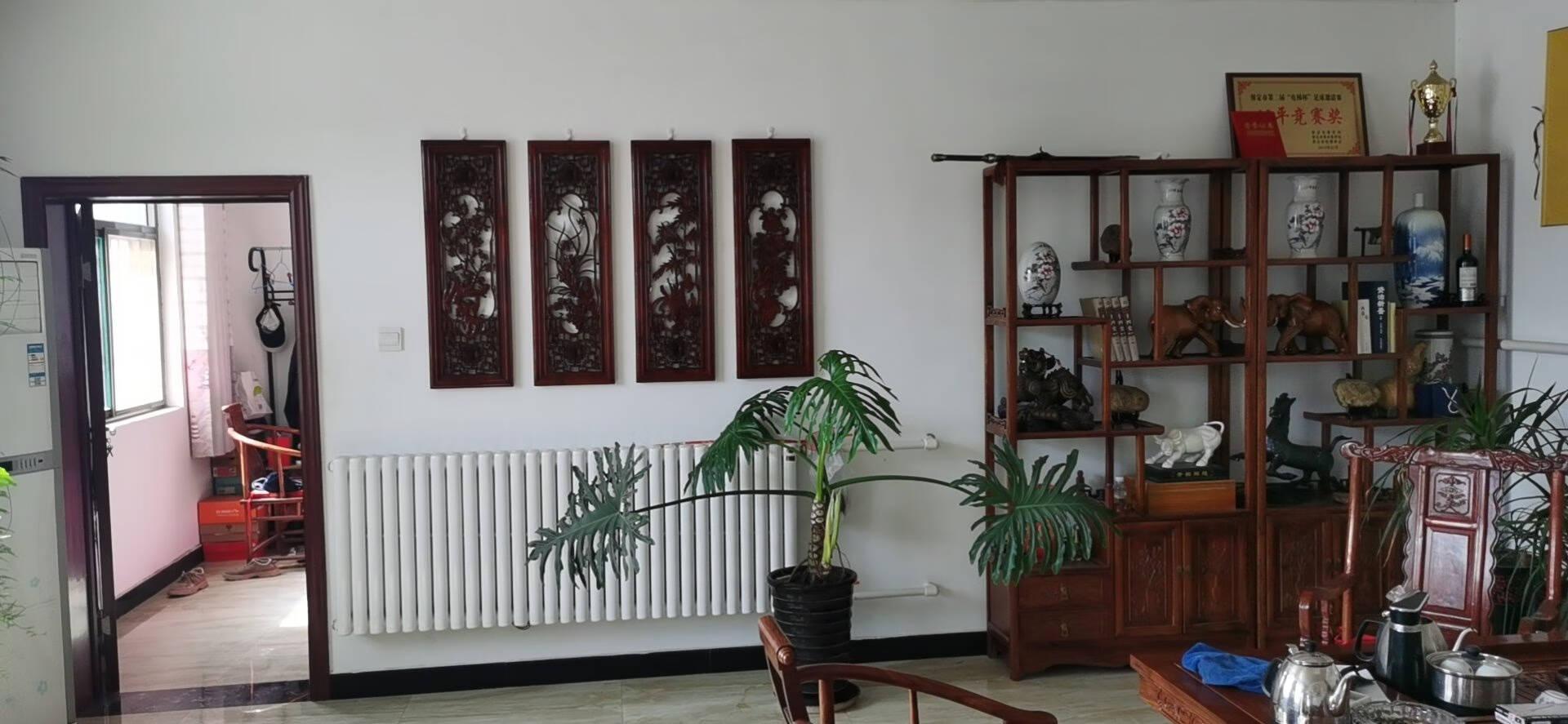 随喜木雕东阳木雕梅兰竹菊四条屏实木挂件香樟木雕刻壁挂中式客厅走廊挂画带框梅兰竹菊