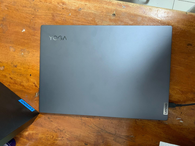 联想YOGA高性能轻薄办公本,高分辨率高刷新工作本
