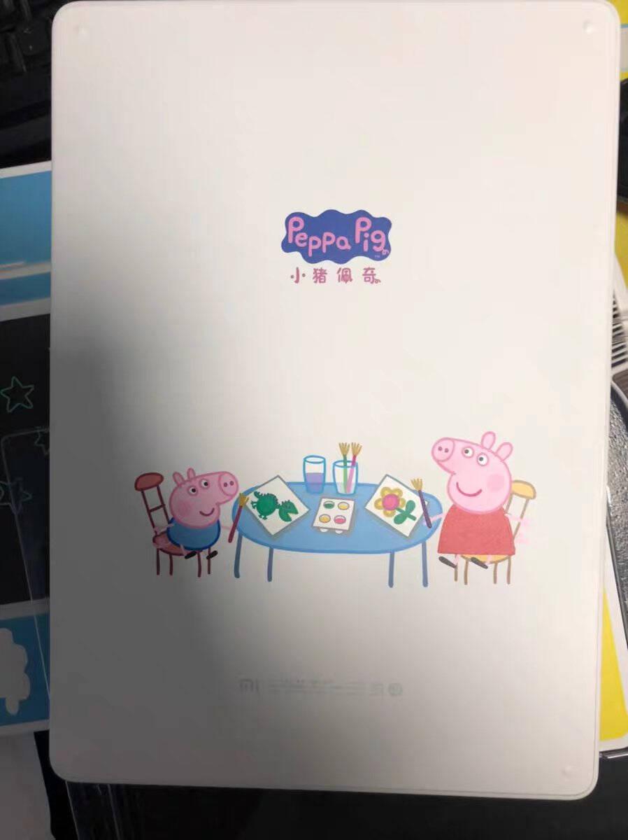 小米米家液晶小黑板20英寸儿童画板写字演算手写绘画涂鸦电子画板
