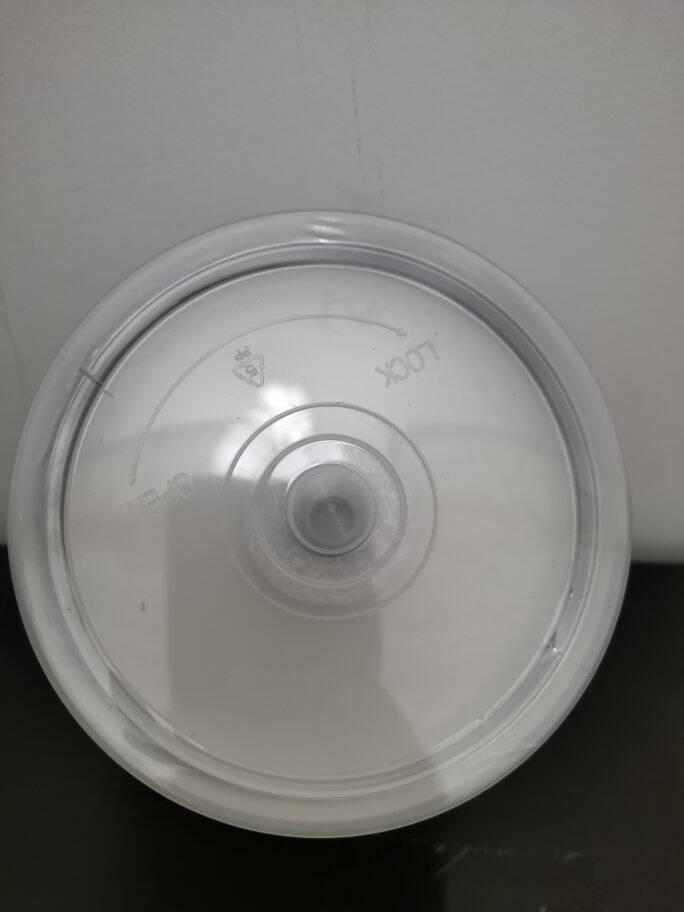 铼德(RITEK)蓝光可打印BD-R10速25G空白光盘/光碟/刻录盘/大容量桶装50片