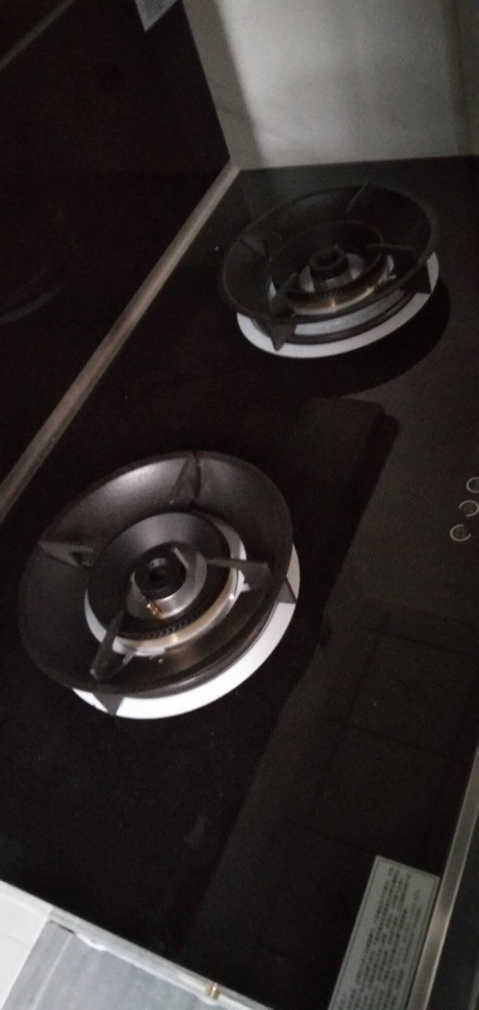 欧尼尔(OUNIER)集成灶一体灶带消毒柜下排侧吸式家商用环保灶自动清洗油烟机燃气灶LX11消毒柜款头部加热+烟灶联动+零秒点火+单电机款天然气