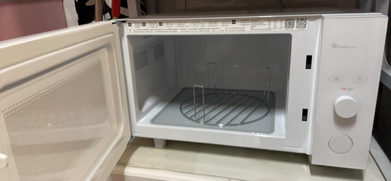 小米智能微烤一体机,23L大容积满足多种用途