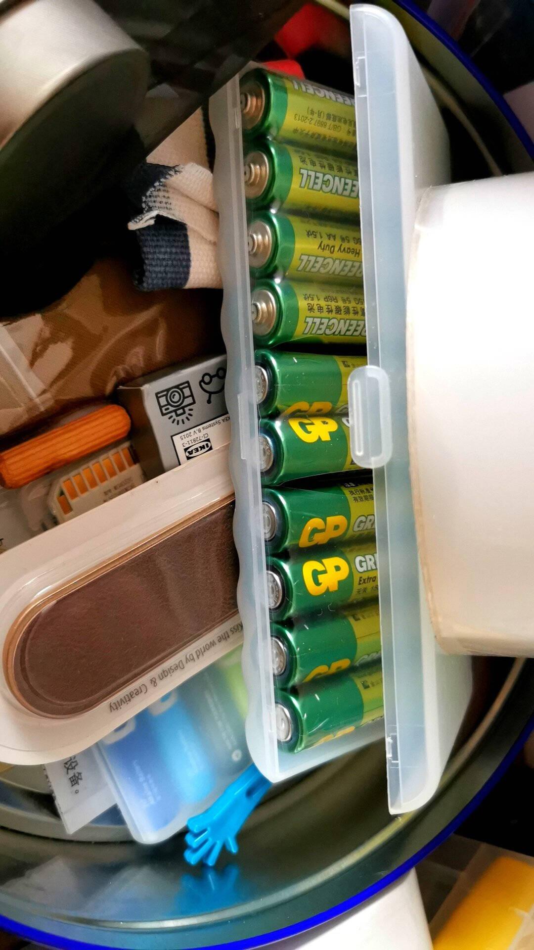 京东京造CR2032纽扣电池2粒装3V锂电池适用汽车钥匙手表遥控器电脑主板
