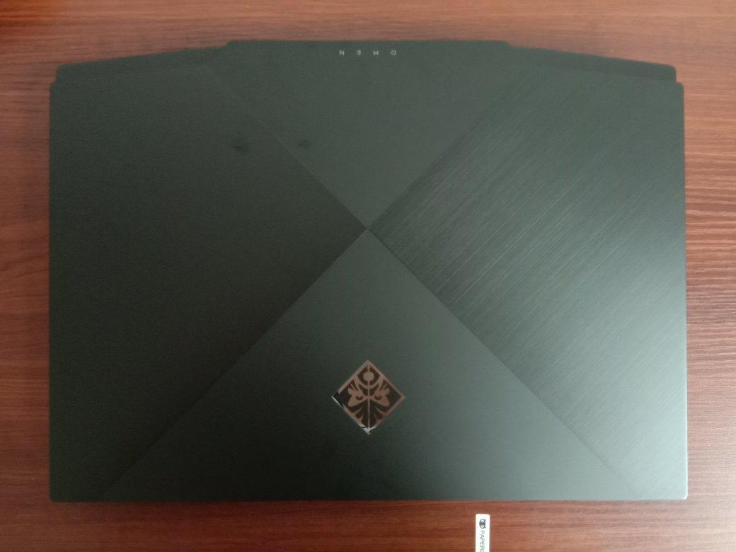 暗影精灵6游戏本,配备RTX2060独显