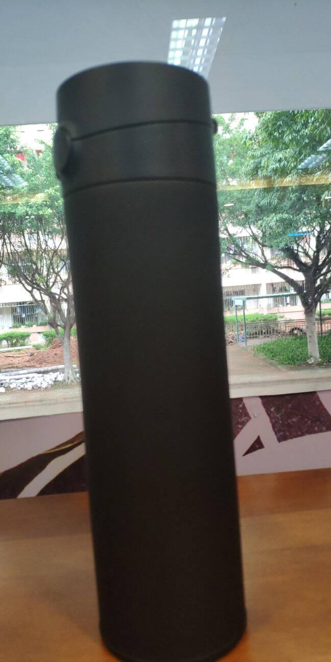 小米(MI)米家保温杯2男女士保冷304不锈钢真空保温杯水杯米家保温杯2黑色