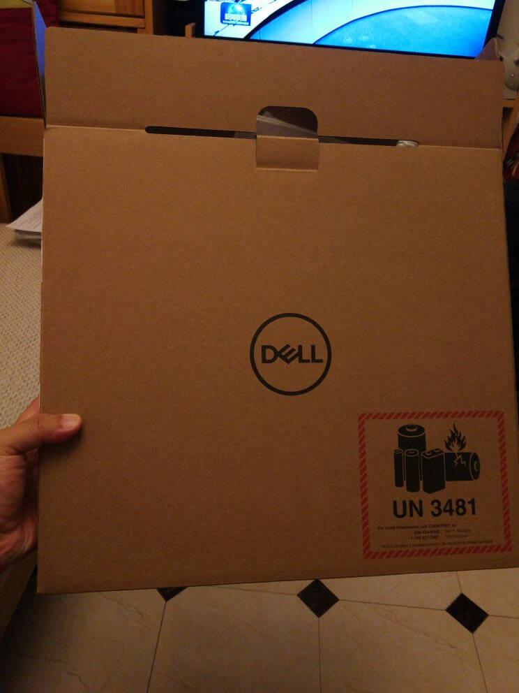 戴尔(DELL)笔记本原装电池延保服务第2年电池延保服务笔记本服务适用于XPS系列笔记本