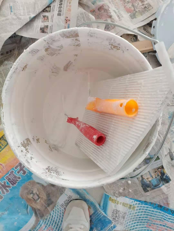 嘉宝莉CARPOLY滚筒刷9寸滚筒油漆涂料自刷内墙乳胶漆滚筒刷子
