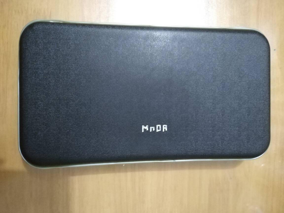 铭大金碟(MNDA)车载CD包CD/DVD光盘包牛津布大容量可装120片家用收纳包