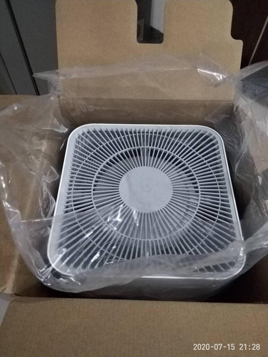米家小米空气净化器滤芯滤网抗菌版升级款除甲醛除菌除烟味适用于1代/2/2S/3/pro