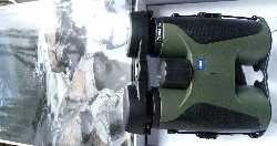 蔡司(ZEISS)TERRAED10X42GREEN陆地系列高清双筒望远镜