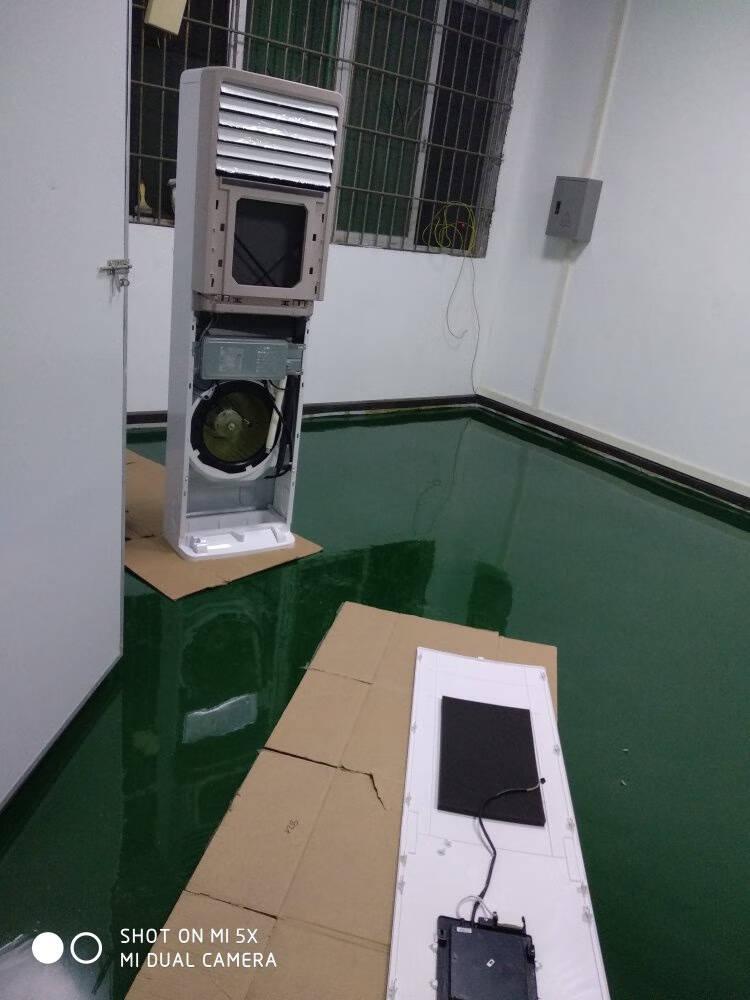 美的(Midea)空调3匹/2匹柜式空调新三级能效智能变频冷暖易拆洗强劲风立式空调风客3匹:适用32-48㎡