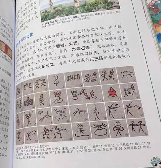 大中华寻宝记全套·科普知识漫画(1-27)