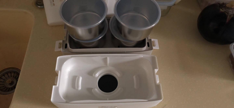 小熊(Bear)电热饭盒插电式保温饭盒上班族便携式微电脑预约多功能加热饭盒双层1.5L不锈钢内胆DFH-C15B9