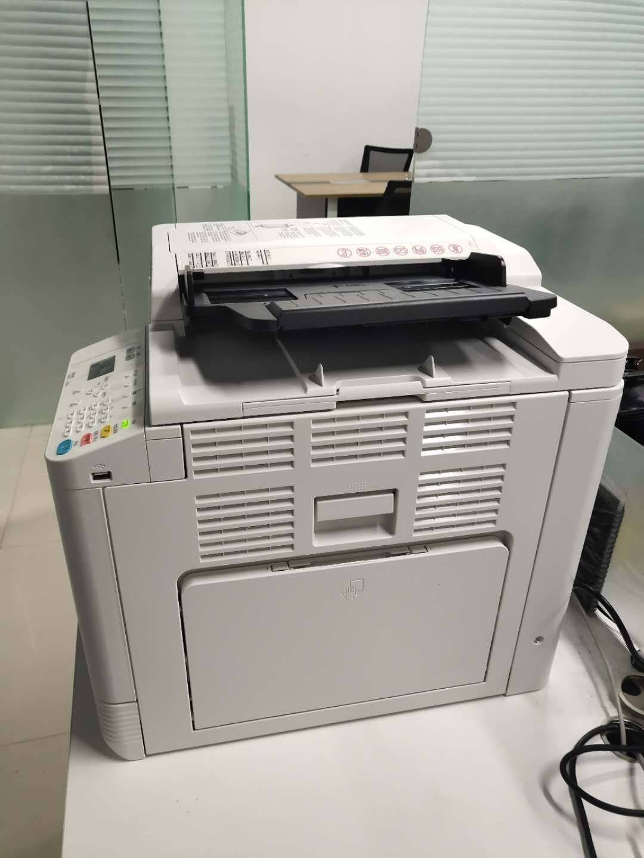 东芝(TOSHIBA)DP-2822AMa3打印机黑白激光a4复印机扫描一体机网络双面自动输稿器主机【自动双面网络:打印/复印/扫描】