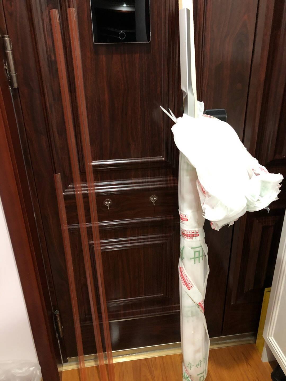 世角透明护墙角保护条阳角条墙纸墙布护角条透明免打孔自粘可定制长度防撞条护角条17MM透明1.5米