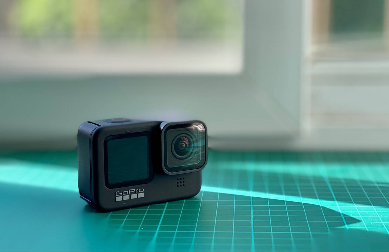 GoProHERO9Black5K运动相机Vlog数码摄像机水下潜水户外骑行滑雪直播相机增强防抖裸机防水
