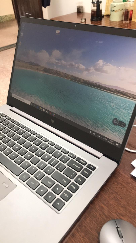 """020款小米15.6英寸笔记本电脑,1TB固态硬盘满足工作需求"""""""