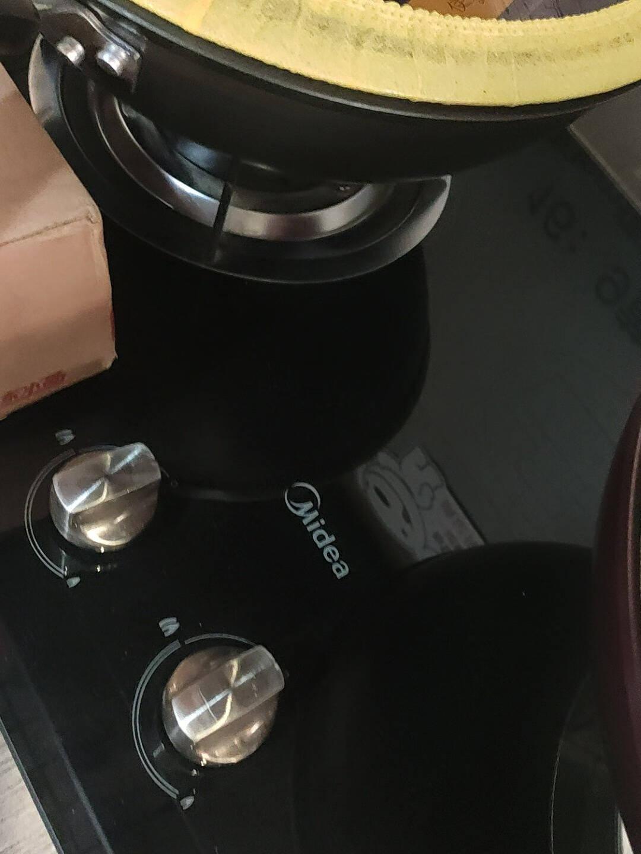 美的MideaJZT-QTW10燃气灶家用台嵌两用双灶(天然气)