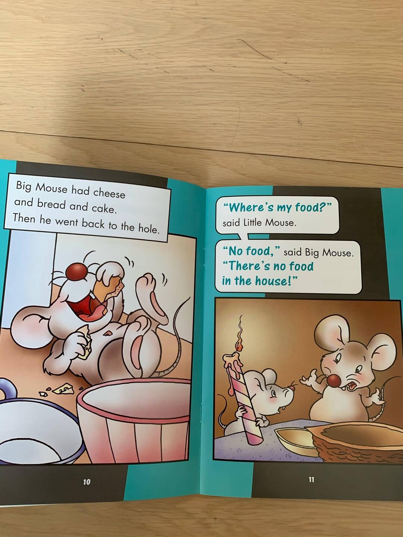 【有声阅读】培生儿童英语情境口语400句上下幼儿口语日常交际情景对话启蒙绘本英文早教书籍培生儿童英语情境口语400句全2册
