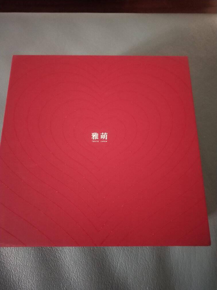 雅萌(YAMAN)美容仪3MHZ射频四环变频射频美容器家用脸部红光MAX+ACE法令纹神器套装