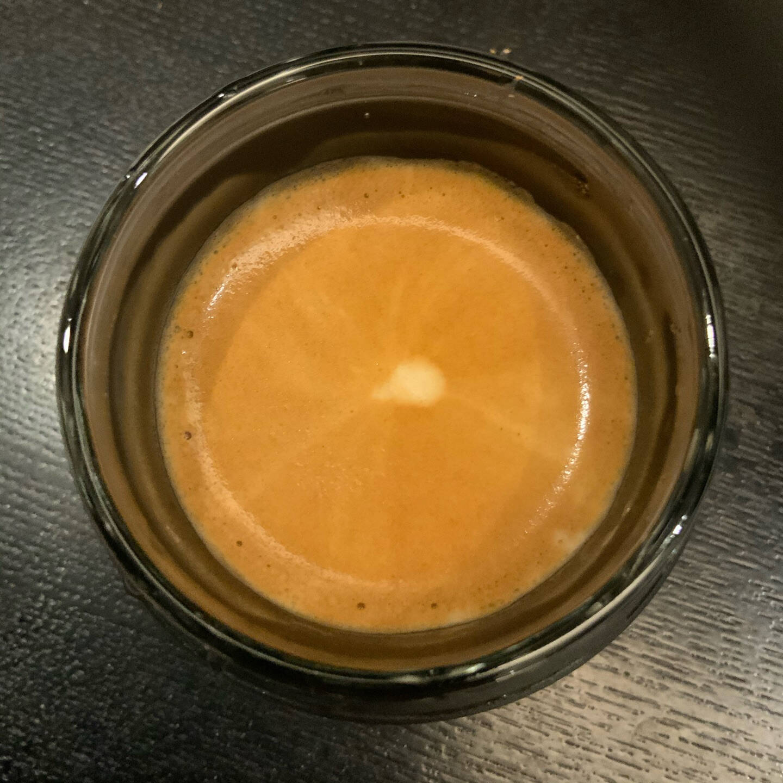 STARESSO星粒便携式咖啡机随身咖啡机手压手动意式浓缩胶囊咖啡机经典款黑色钢胆+标准版