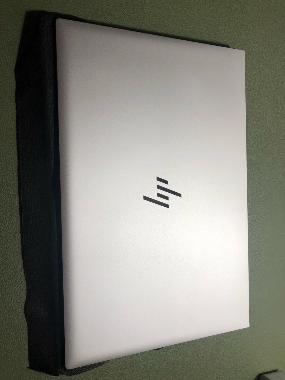 惠普战X14英寸轻薄商务本,配置做工相当优秀