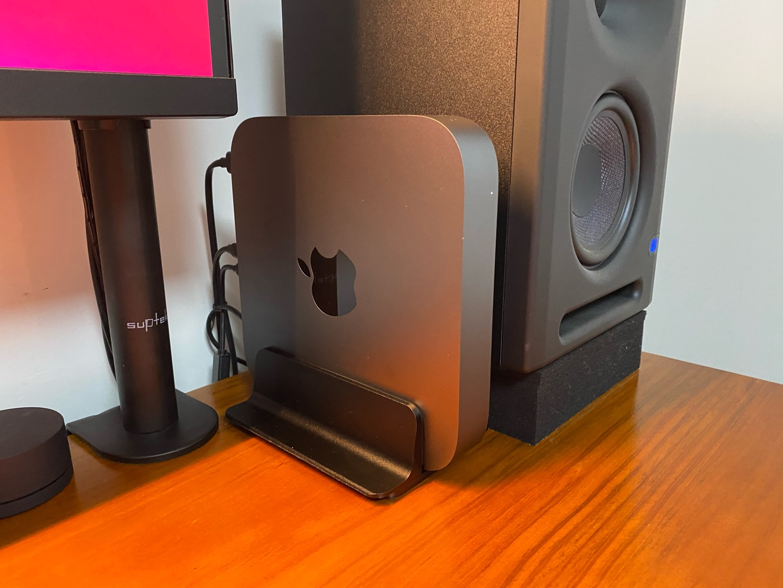 渲染剪辑视频送男朋友的礼物,Mac mini台式电脑主机