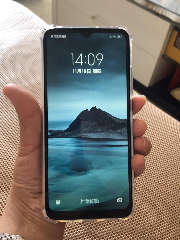Redmi 9A智能手机,大屏幕大字体大音量