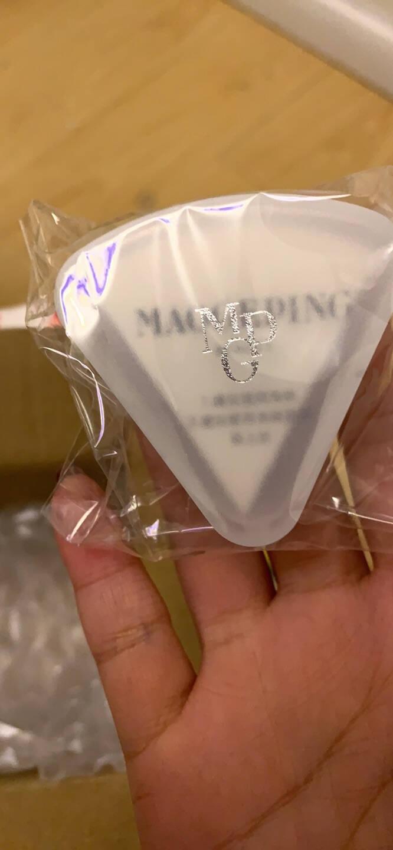 毛戈平(MAOGEPING)光感清透无痕粉膏遮瑕粉底水润清透裸妆养肤M02自然色3.8g