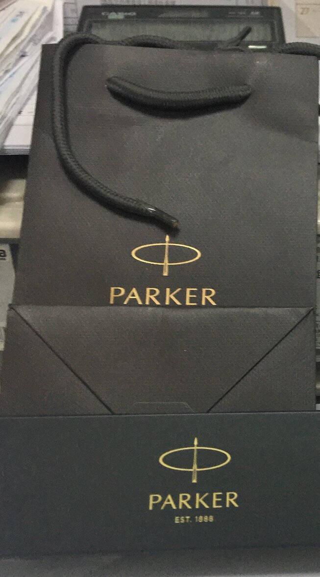 派克(PARKER)配件系列礼品袋随机发货大号