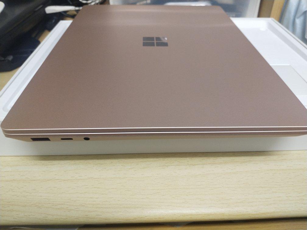 微软3:2生产力笔记本电脑,轻薄便携高配置款