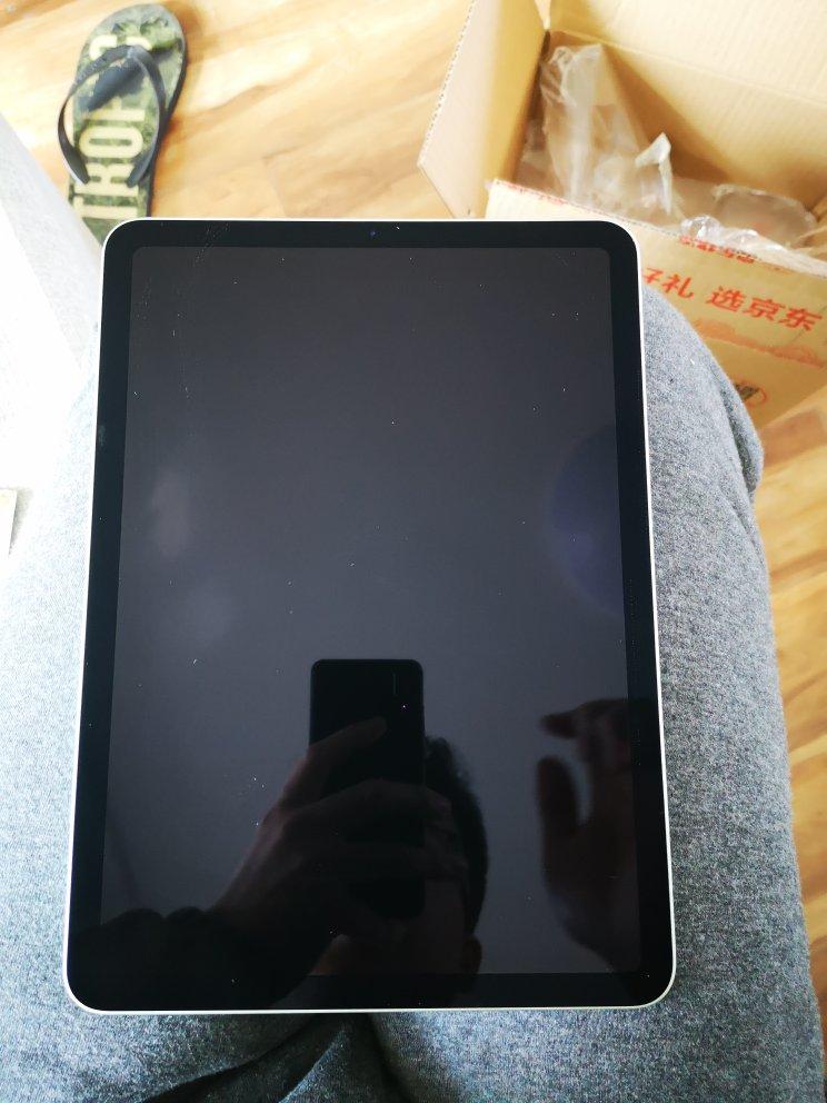 """0.9英寸iPad平板电脑,随身携带码字娱乐用"""""""