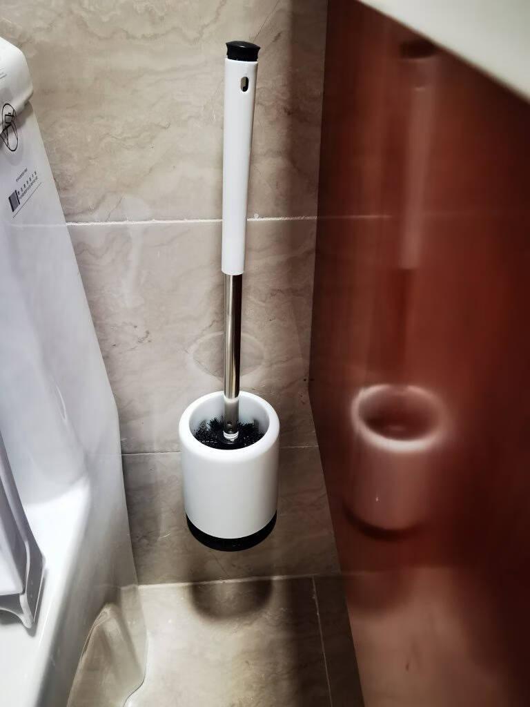 家杰优品马桶疏通器通厕所神器管道疏通器通马桶通下水道地漏一炮通疏通机(含通用打气筒+4款疏通头)