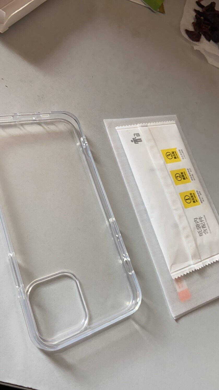 闪魔苹果12手机壳iPhone12promax/12mini钻石透明玻璃壳镜头全包防摔保护套苹果12钻石玻璃壳+钢化膜
