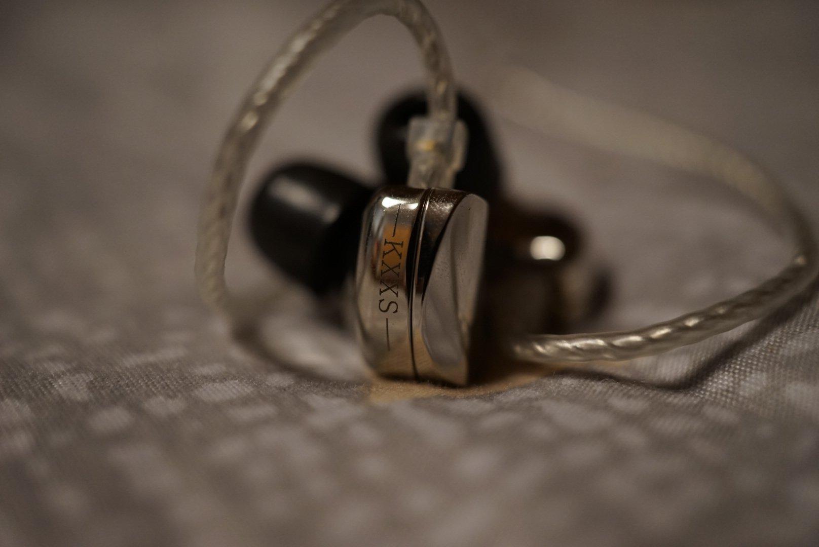 水月雨HIFI发烧女毒耳机,1000元左右送男朋友礼物