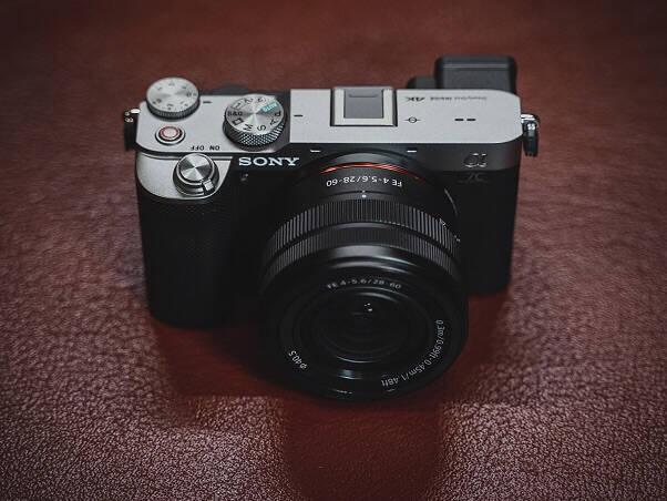索尼(SONY)ZV-1Vlog数码相机白色手柄电池套装(ZV1)4K视频/美肤拍摄/强悍对焦Vloger必备