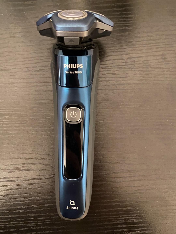 飞利浦7系电动剃须刀,送男朋友1000元左右实用礼物