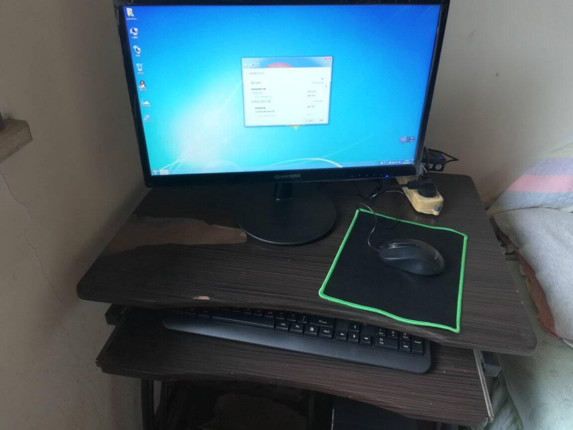 长城(GreatWall)英特尔酷睿十代i3/i5商用办公游戏高性能台式电脑主机整机电脑主机【十代酷睿】i5-104008G512G配置三