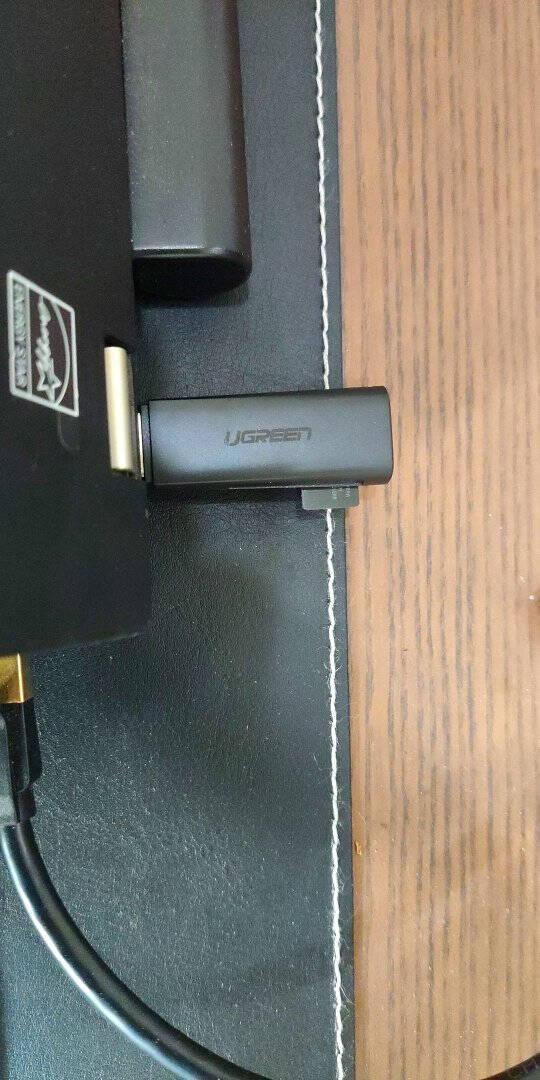 绿联读卡器多功能二合一USB3.0高速读取支持TF/SD型相机行车记录仪安防监控内存卡手机存储卡双卡双读