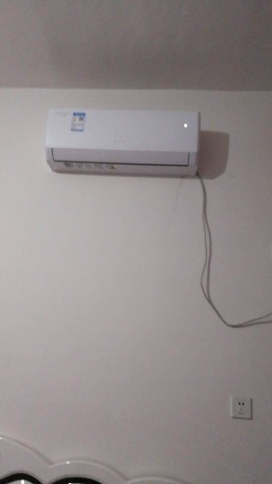 格力(GREE)1.5匹天丽新能效变频冷暖自清洁壁挂式卧室空调挂机KFR-35GW/(35530)FNhAk-B3