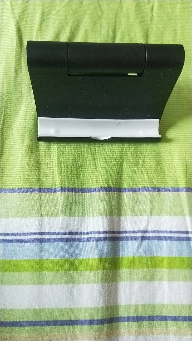 手机桌面折叠支架ipad架固定平板电脑床头懒人床上支撑架主播办公室托架看电视电影抖音直播神器便携架子手机支架(白色)