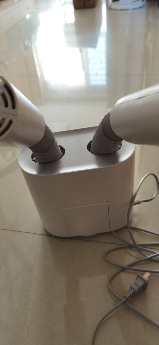 【烘鞋器】德尔玛烘鞋器干鞋器除臭杀菌成人儿童鞋子烘干器定时烤鞋暖鞋器干衣取暖器烘鞋机智能恒温净化去味