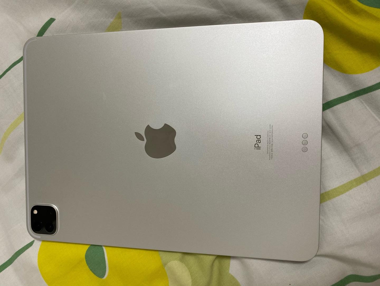 1英寸iPad
