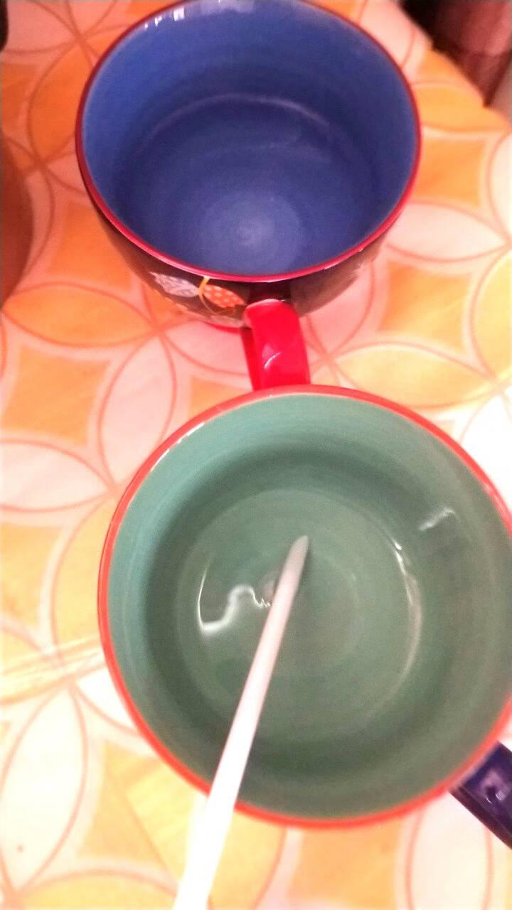 佳佰·悦笙美式定制咖啡杯碟带勺陶瓷马克杯牛奶杯茶杯碟杯子一杯一碟送勺