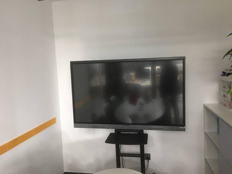 MAXHUB会议平板V5新锐版55英寸触控电子白板智能教学会议平板一体机视频会议大屏企业智慧屏EC55CAB