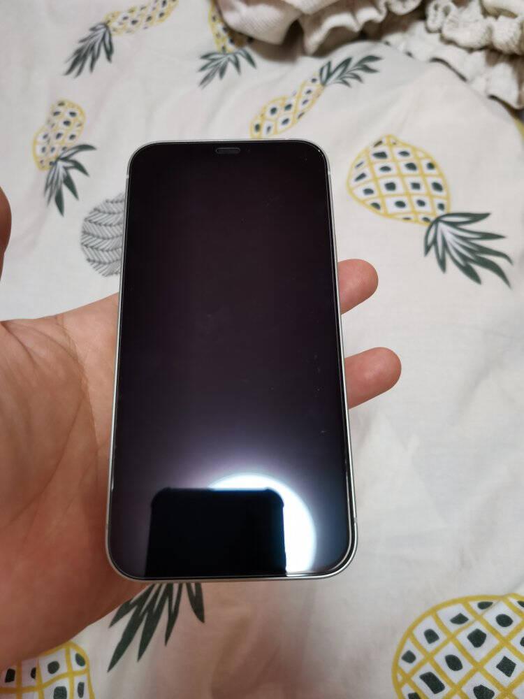 AppleiPhone12(A2404)64GB绿色支持移动联通电信5G双卡双待手机