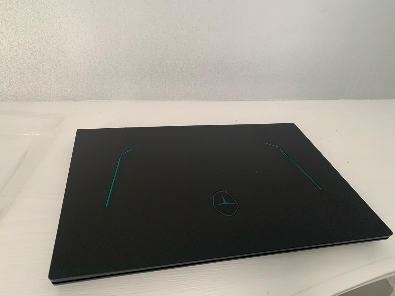 雷神17.3英寸游戏笔记本电脑,大屏幕玩游戏体验更好