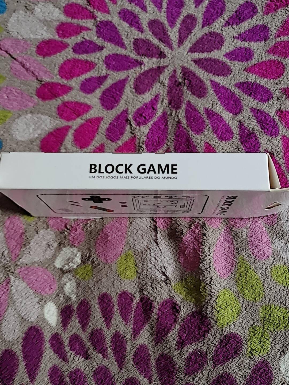 酷孩游戏机掌机俄罗斯方块机公司礼品(3.0英寸经典大屏李现同款掌上游戏机怀旧游戏机掌机)俄罗斯方块机(白色)