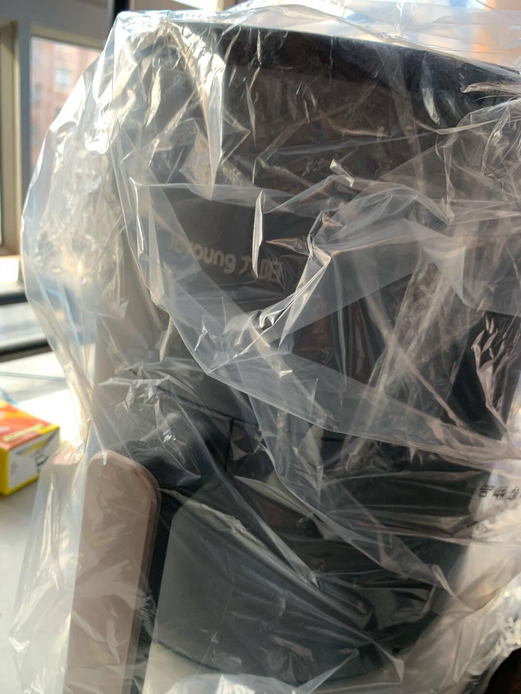 九阳Joyoung空气炸锅家用智能不沾易清洗准确定时无油煎炸4.5L大容量薯条机KL45-VF530