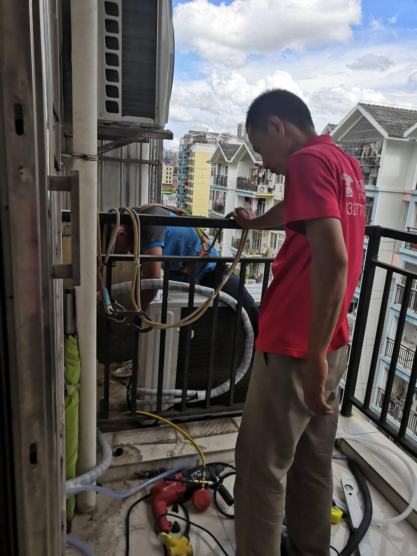 美的(Midea)3匹/2匹柜机空调新一级能效变频冷暖空调立式圆柱柜式客厅空调智行系列3匹:适用32-48㎡